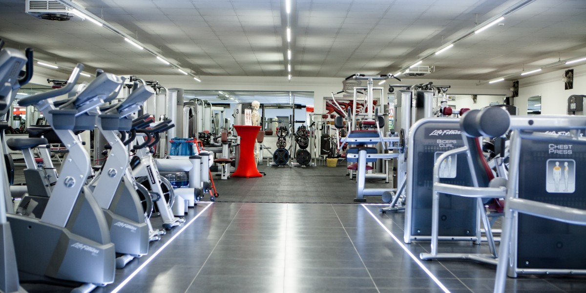 Life Fitness bei FitWins dein Fitnessstudio