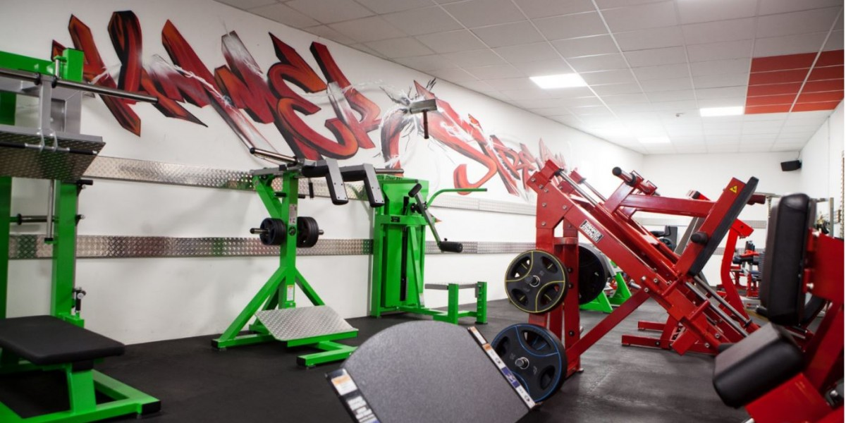 FitWins Hammer Strength und Fitland